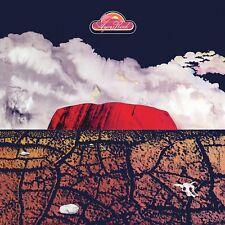 Ayers Rock - Big Red Rock