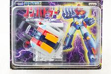 Cho Denji Robo Combattler V Battle Craft Figure Banpresto JAPAN ANIME