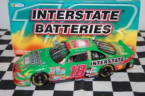 Bobby Labonte #18 Interstate Batteries / HOT ROD Magazine 1/24 NASCAR Die-cast