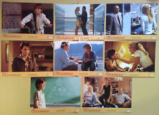 Lobby Card Set~ PAY IT FORWARD ~2000 ~ Kevin Spacey~Haley Joel Osment~Helen Hunt