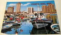 Spain Costa del Sol Fuengirola 3776 Perla - unused
