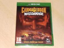 Jeux vidéo pour Course et Microsoft Xbox