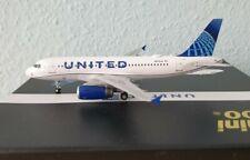 Gemini Jets 1:200 United Airlines Airbus A319-100 N876UA G2UAL891