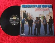 John Cafferty & The Beaver Brown Band LP Tough all over