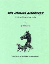 Jeff Sillifant's THE LIFELINE DISCOVERY winning odds-based horse racing system