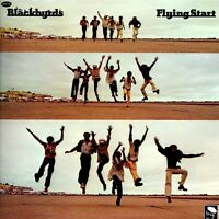 SEALED NEW LP Blackbyrds, The - Flying Start