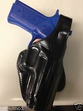 Galco PLE Paddle Holster for Sig Sauer P220, P226 Right H. Black, Part # PLE248B