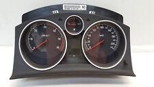 Opel Astra H - Kombiinstrument Tachometer Tacho 13216660