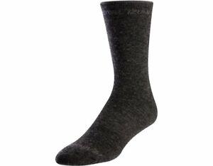 Pearl Izumi Elite Thermal Wool Socks Merino Wool  UVP 22,95 € Schnäppchen #348