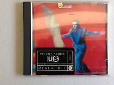 Peter Gabriel - Us Cd 1993 Virgin 0777 7 864 55 2 8 UK Press