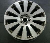 Audi S8 A8 4E D3 Alufelge 12-Speichen Felge 8.5J x 19 H2 ET45 Alu 4E0601025N