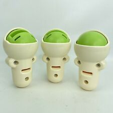 New listing Rainforest Jumperoo Pole End Cap Ball Piece Replacement Parts Fisher Price Lot