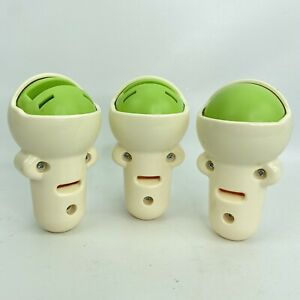 Rainforest Jumperoo Pole End Cap Ball Piece Replacement Parts Fisher Price Lot