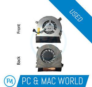 "### Macbook Pro 15"" A1226 2007 2136 Left Cooler Fan KDB04505HA ###"