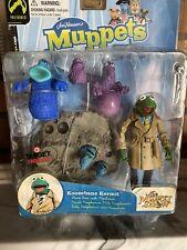 The Muppets Koozebane Kermit Figure Target Exclusive Palisades Series 4