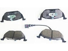 Bremsbelagsatz vorn für Bremssystem Ate VW Golf IV 1,4 16V 9/99-6/05
