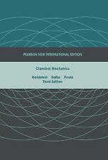 Classical Mechanics 3rd by Charles P. Poole, John L. Safko, Herbert Goldstein...