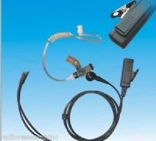 Earpiece Speaker Microphone HT750 HT1250 PRO5150 GP340 PRO5350 PRO5550 PR860