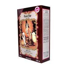 3 x Brown Henne Colour Henna Hair Dye Powder 100g