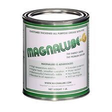 Magnalube-G PTFE Grease for Construction: 6x 1 LB Cans
