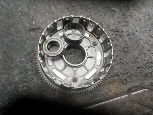 CLOCHE CAGE D EMBRAYAGE 1200 FJ 1200FJ YAMAHA FJ1200