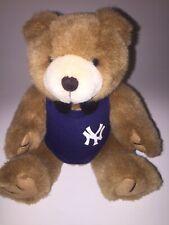 "Steven Smith New York Yankees Teddy Bear Stuffed Animal 6"" Plush"