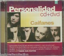 CD / DVD Caifanes CD Personalidad 18 Tracks & 20 Videos BRAND NEW