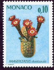 STAMP / TIMBRE DE MONACO  N° 997 ** FLORE / PLANTES DU JARDIN EXOTIQUE