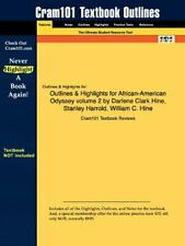 Outlines & Highlights for African-American Odys. Reviews.#
