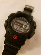 Authentic Casio G Shock G-9100 Gulfman Watch Shock Resistant Module # 3088