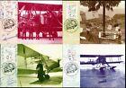 Australia Maximum / Maxi Cards - 1994 Pioneers of Flying (Complete Set)