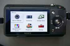 Sony NEX 3 Mirrorless 14.2MP Camera Body Only - 671 shutter count!