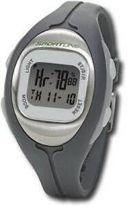 SPORTLINE Women's Solo 915 Strapless Heart Rate Monitor with Calorie Monitor