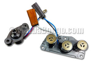 Mazda Bongo Auto Gearbox Solenoid Pack  - All Automatic Models - 1995 onwards