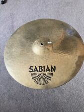 Sabian 20 Inch HH Leopard Ride Cymbal