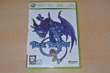 Blue Dragon Xbox 360 UK PAL **PLAYABLE ON XBOX ONE**