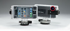 Optrix XD4 Rugged Action Case w/ Wide Angle Lens for iPhone 4 4S 16gb 32gb 1080p