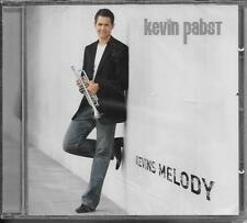 CD Kevin Pabst `Kevins Melody` Neu/New/OVP Trompete