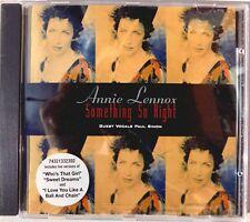 Annie Lennox Featuring Paul Simon Something so Right CD Europe RCA 1995 4