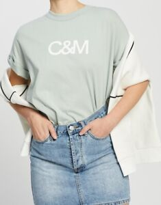 Camilla and Marc Huntington Tee T-shirt