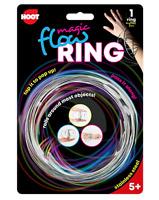 Remue Tournant Flux Bague Jouets Magique Cinétique Ressort Infinité Bras Slinky