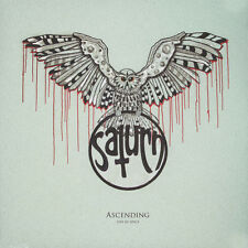 Saturn - Ascending (Vinyl LP - 2014 - UK - Original)