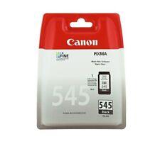 Original Canon PG-545 Cartucho de Tinta Negro (8287B001) iP2850 MG2450 MG2550