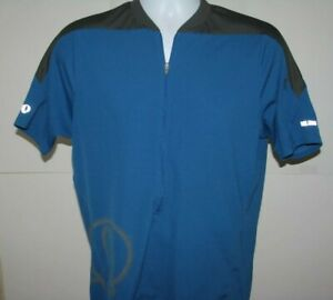 Men's Pearl Izumi Cycling Jersey Size M New Without Tags