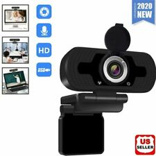 1080P Full HD USB Webcam  For PC With Microphone / FHD Desktop Laptop Web Camera