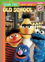 Sesame Street - Sesame Street: Old School: Volume 2 (1974-1979) [New DVD] 3 Pack