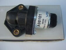 New Idle Air Speed Control Valve FORD Fiesta Hatchback 1.25L 1995 to 2002 VDO