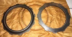 Fits Dodge A904 Forward Clutch Drum Pressure Plate Set Upper & Lower 12146 12149