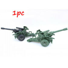 CHBR34 Military Anti Aircraft Gun Cannon Army Men Toy not include Soldier figure