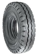 6.00-9 INDUSTRIAL GSE TIRE 600-9 6.00X9 General Service Equipment Tire